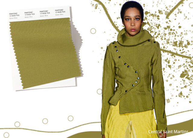 fall_winter_2019_2020_Pantone_colors_trends_green_olive