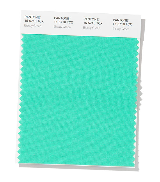 Pantone-Fashion-Color-Trend-Report-New-York-Spring-Summer-2020-Biscay-Green
