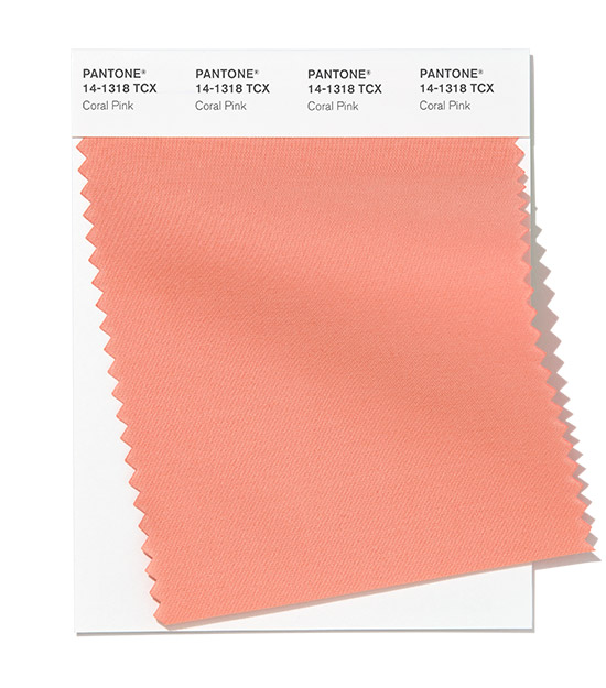 Pantone-Fashion-Color-Trend-Report-New-York-Spring-Summer-2020-Coral-Pink